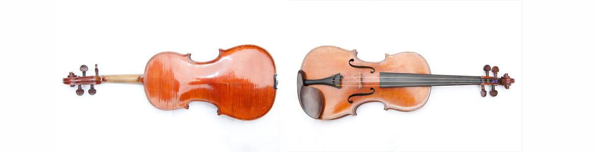 Fiddle workshops in Edinburgh