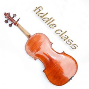 Absolute beginners fiddle class